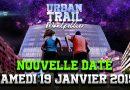 Nouvelle date pour l'Urban Trail Montpellier