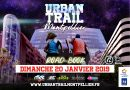 Road Book Urban Trail 2019